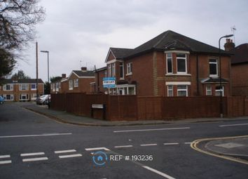 2 bed maisonette to rent in St. Annes Road, Southampton SO19