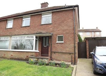 Thumbnail 3 bedroom semi-detached house for sale in 50, Marlfield Drive, Belfast