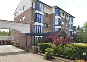 Thumbnail 1 bed flat for sale in Barnfield Place, London