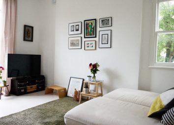 Thumbnail 1 bed flat to rent in C, Leighton Crescent, Kentish Town