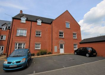 Thumbnail 2 bed flat for sale in Hall Yard, Tean, Stoke-On-Trent