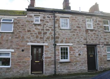 Thumbnail 1 bed cottage for sale in Summers Street, Lostwithiel