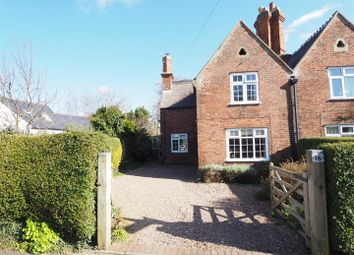 3 bed cottage for sale in The Old Post Office, Great North Road, Cromwell, Newark NG23