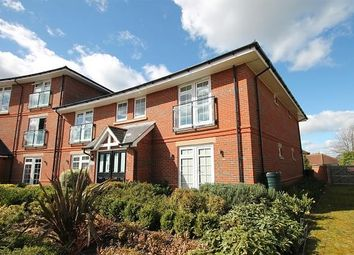 Thumbnail 2 bed flat to rent in Wetton Place, Egham