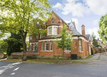 Thumbnail 1 bed flat for sale in Gladstone Court, Nottingham