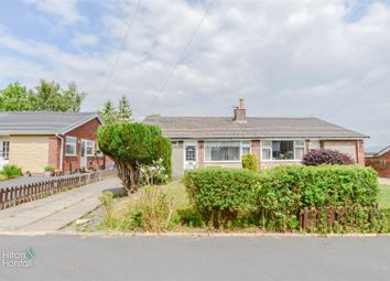Thumbnail 2 bed semi-detached bungalow for sale in Crow Wood Court, Crow Wood Avenue, Burnley
