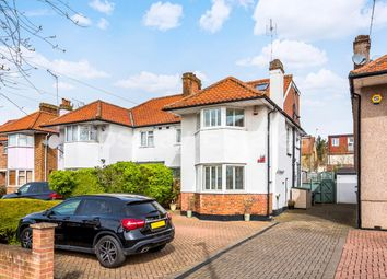Devonshire Road, London NW7. 4 bed semi-detached house for sale