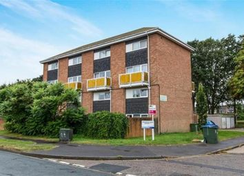 Thumbnail 2 bed maisonette for sale in Bishopsfield Road, Fareham