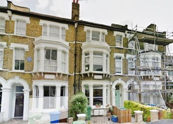 Thumbnail 1 bed flat to rent in Denman Road, London