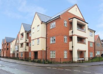 Thumbnail 2 bed flat to rent in High Street, Rickmansworth