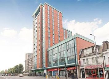 Thumbnail 4 bed flat to rent in 187 East India Dock Road, Poplar