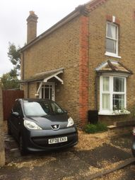 Thumbnail 2 bed semi-detached house to rent in Beehive, Staines Upon Thames