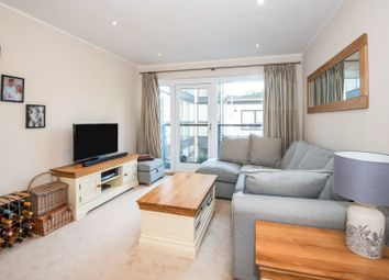Thumbnail 2 bed flat for sale in 378 Clapham Road, Clapham / Clapham North