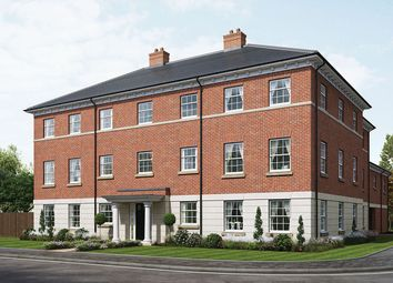 "Thumbnail 1 bed flat for sale in ""Charterhouse Apartment 1"" at Off College Grove Road"