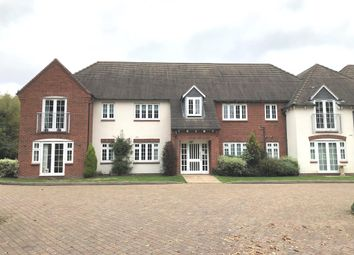 Thumbnail 2 bed flat for sale in Old Stafford Road, Coven Heath, Wolverhampton