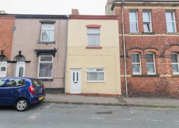 Thumbnail 3 bed terraced house for sale in Harrison Street, Barrow-In-Furness