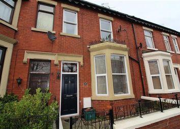 Thumbnail 4 bed property for sale in Lancaster Road, Poulton Le Fylde