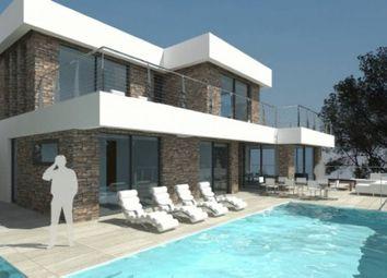 Thumbnail 3 bed villa for sale in Moraira, Moraira Area (Benissa-Coast), Spain