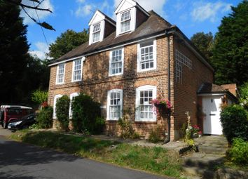 Thumbnail 4 bed detached house for sale in Darenth Road South, Dartford