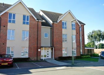 Thumbnail 2 bed property to rent in Harrow Close, Addlestone