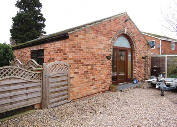 Thumbnail 2 bed bungalow to rent in Berry Hedge Lane, Burton-On-Trent