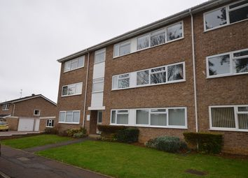 Thumbnail 2 bed flat to rent in Kirkwood Close, Peterborough