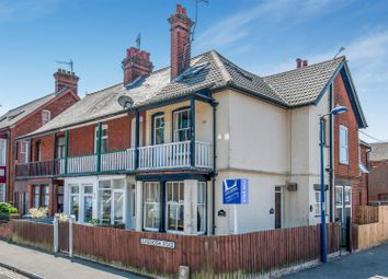 Thumbnail 1 bedroom property for sale in Manning Road, Felixstowe