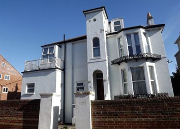 Thumbnail 1 bed flat to rent in Auckland Road East, Southsea