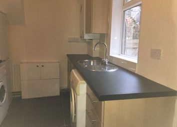 Thumbnail 1 bedroom flat to rent in Rawling Road, Bensham, Gateshead