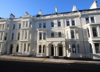 Thumbnail 2 bedroom flat for sale in Elliot Street, Plymouth