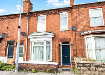 3 bed terraced house to rent in Dixon Street, Lincoln LN5