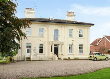 Thumbnail 2 bed flat for sale in Ouston Lane, Tadcaster
