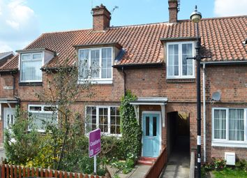Thumbnail 2 bedroom terraced house to rent in Alma Grove, York