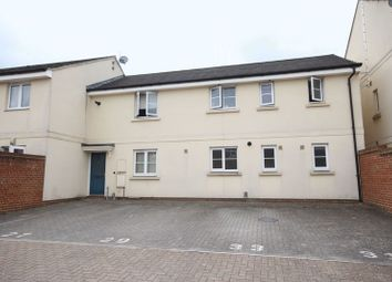 Thumbnail 2 bedroom flat for sale in Redmarley Road, Cheltenham