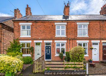 Thumbnail 3 bed terraced house for sale in Station Road, Dunton Bassett, Lutterworth