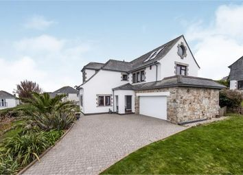 6 bed detached house for sale in St Ives, Cornwall, England TR26