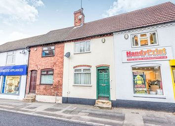 Thumbnail 1 bed property to rent in Worcester Road, Bromsgrove
