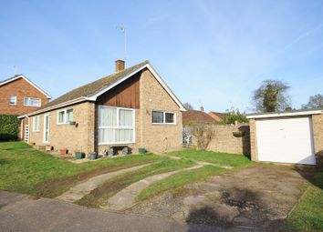 Thumbnail 3 bedroom property to rent in St Margarets Close, Horstead, Norfolk
