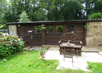 Thumbnail 1 bed property to rent in The Annexe At Hollycombe Ford Cottage, Whiddon Down, Okehampton