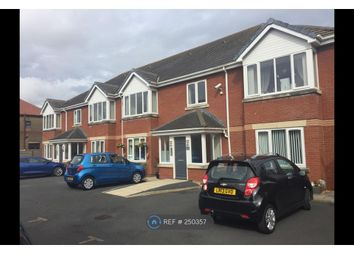 Thumbnail 2 bed flat to rent in Knowsley Gate, Fleetwood