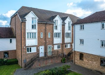 Thumbnail Town house for sale in Medway Court, Aylesford