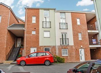 2 bed flat for sale in Mill Meadow, North Cornelly, Bridgend. CF33