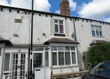 Thumbnail 2 bed terraced house to rent in Cromwell Road, Harrogate