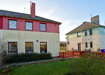 Thumbnail 2 bed flat for sale in 30 Dubton Terrace, Hillside, Montrose