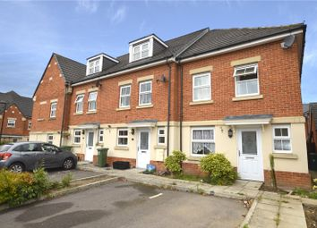 Thumbnail 3 bedroom terraced house to rent in Aphelion Way, Shinfield, Reading, Berkshire