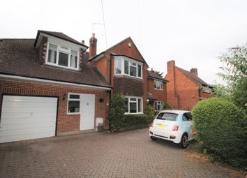 Middlehill Road, Wimborne BH21. 3 bed detached house