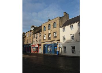Thumbnail 4 bedroom flat to rent in The Cross, Cupar