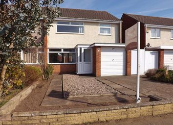 Thumbnail 3 bed semi-detached house for sale in Cornwall Way, Ainsdale, Southport