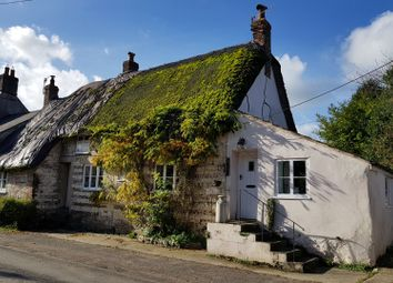 Thumbnail 3 bed cottage for sale in Webbers Cottage, High Street, Sydling St. Nicholas, Dorchester, Dorset