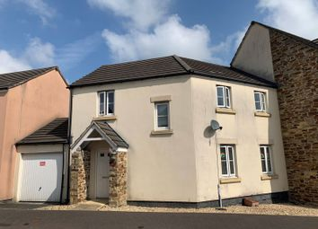 3 bed property for sale in Buzzard Road, Whitchurch, Tavistock PL19